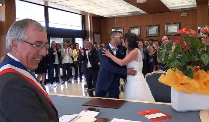 Mariage 1-1