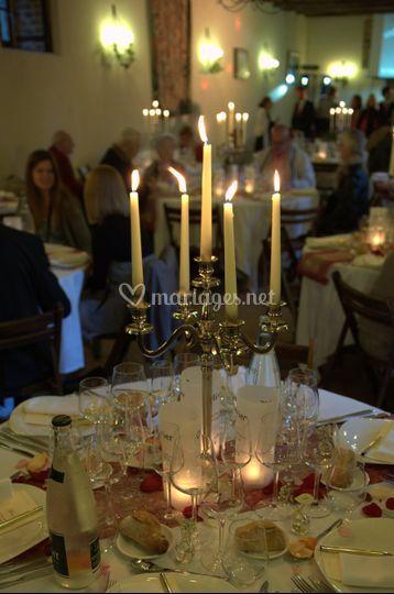 Chandeliers mariage - Decoration chandelier pour mariage ...