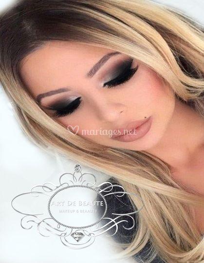 a9cf6d910 Maquillage Libanais de Art de Beauté | Photo 4