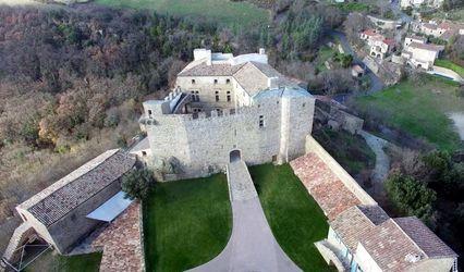 Château de Dio 1