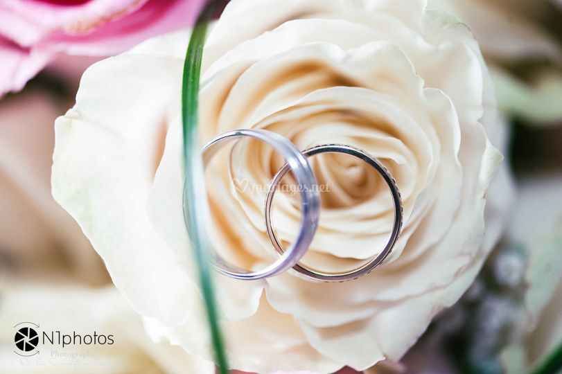 Mariage Emilie & Timothee 2017