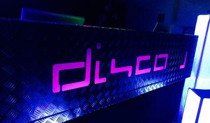 Disco J 1