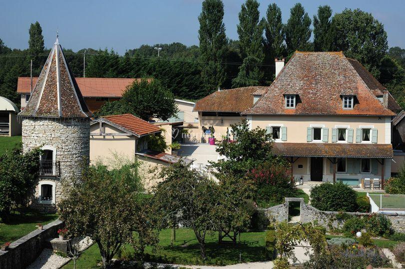 Domaine de Suzel Isère