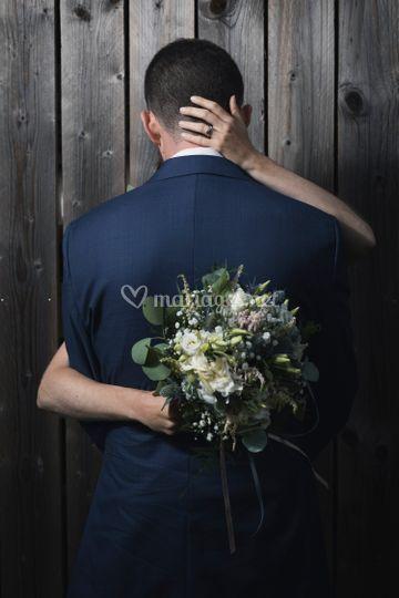 Photographe mariage Nantes