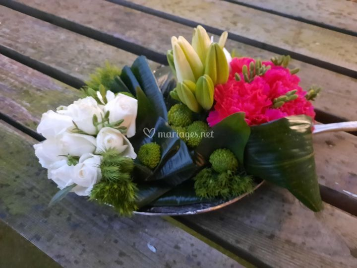 Atelier Lina Flowers
