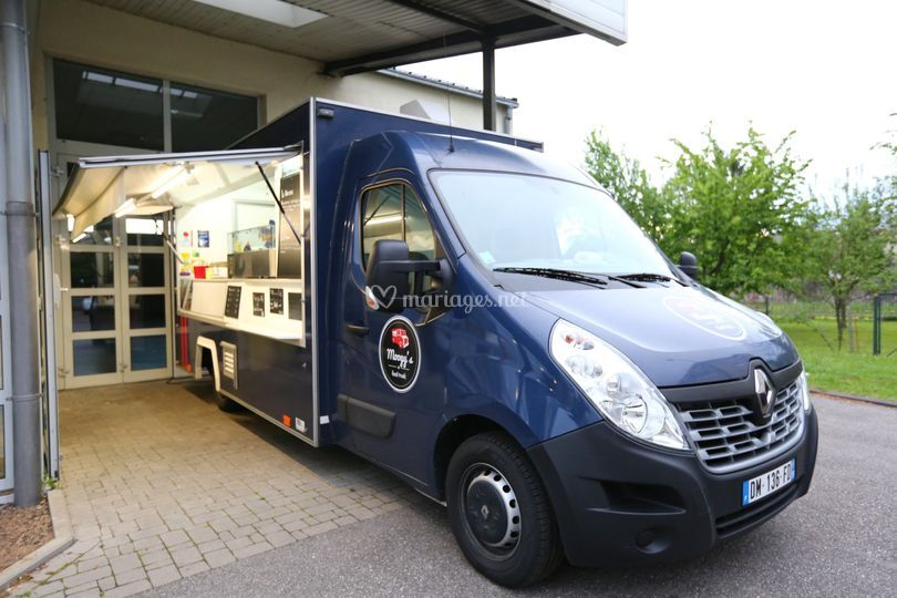 Moggy's food Truck