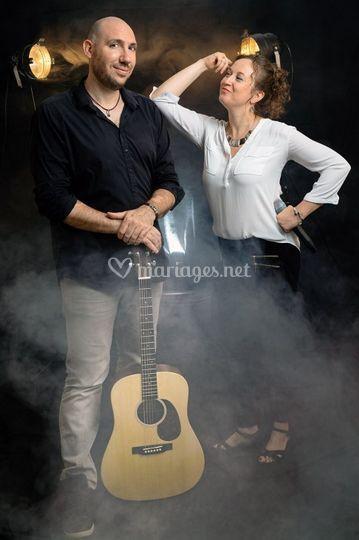 Chris'n'Co Duo