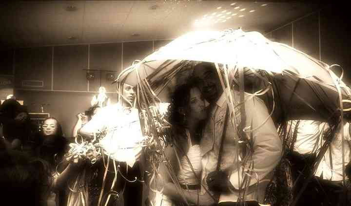 Danse du parapluie 2