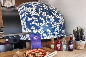 N33 Pizza Napoletana