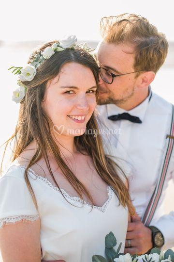 Mariage Mathilde et Cyrille