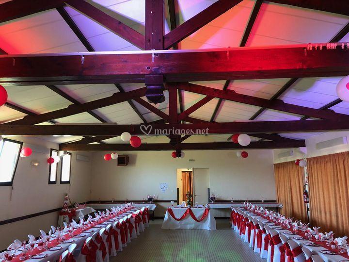 Mariage salle du Bernard (85)