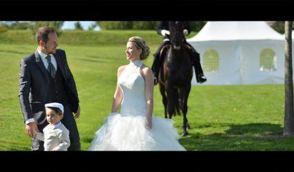 Votre Vidéo de Mariage 1