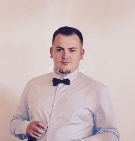 Romain, DJ Anim Mill'Events