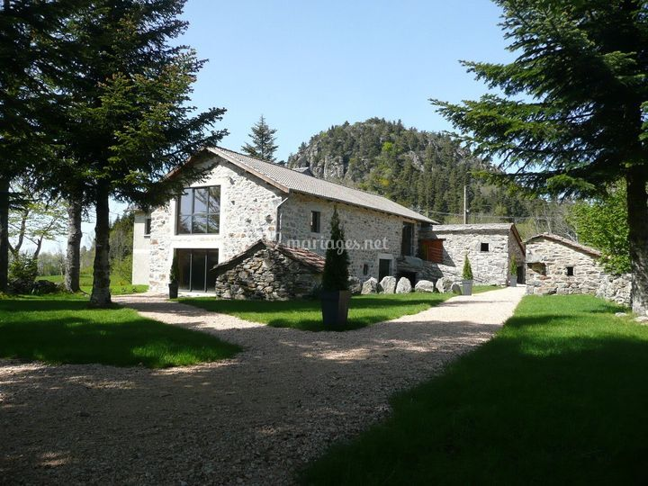 Domaine La Pervenchère
