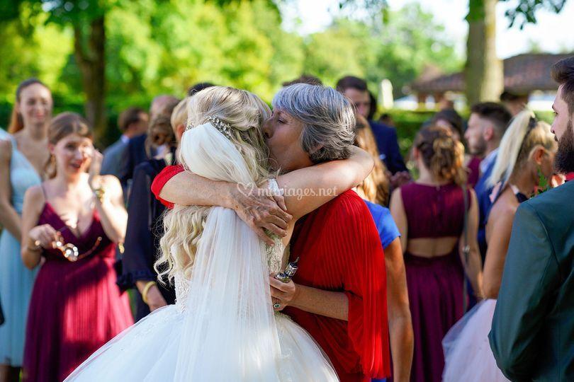 Mariage Août 2020