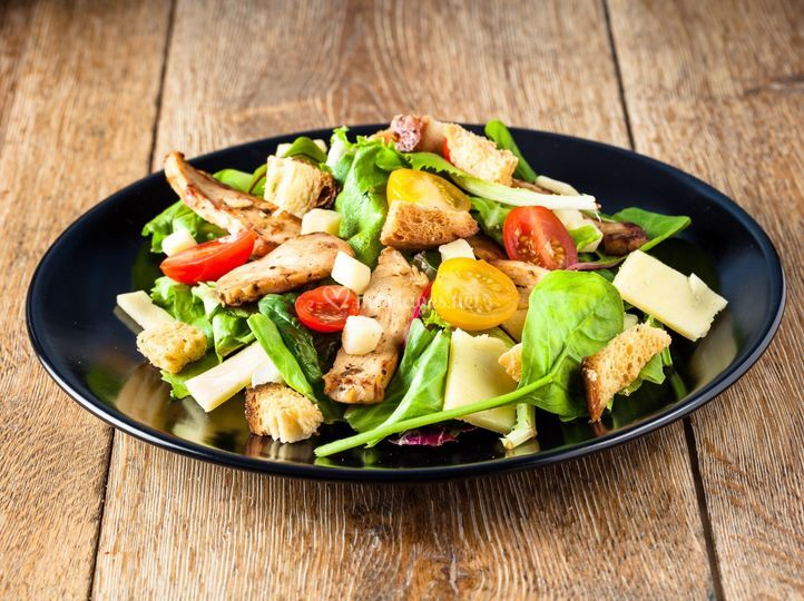 Salade Kentucky