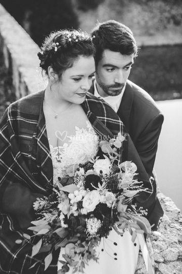 Mariage Hélène & Maxime