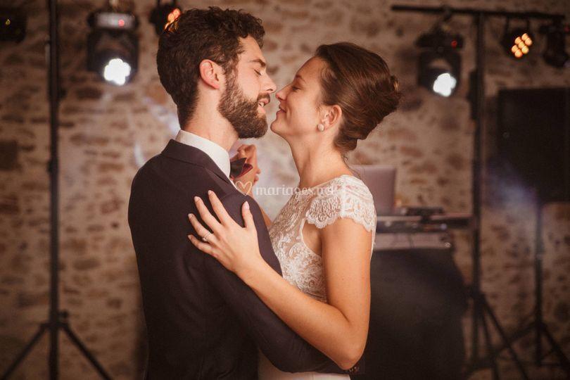 Mariage du 6 octobre 2018
