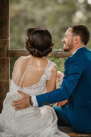 Mariage du 13 octobre 2018