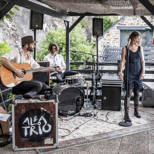 ALEA Trio