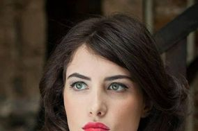 Kristi Make-up Artist