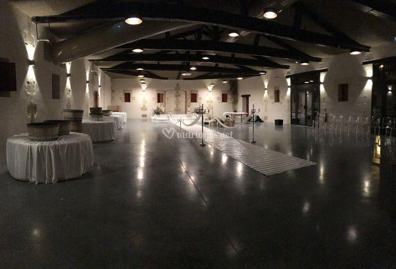 Salle Cazalis