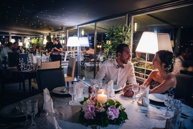 Table soir
