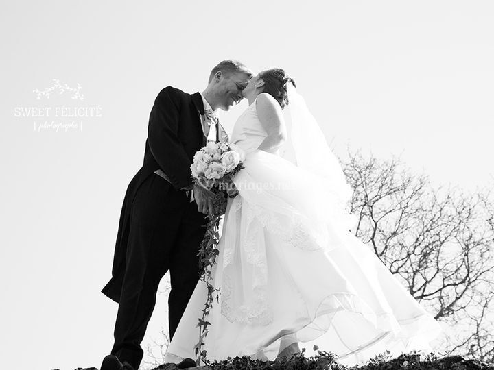 10 de remise pour les utilisateurs de mariagesnet - Photographe Mariage Net