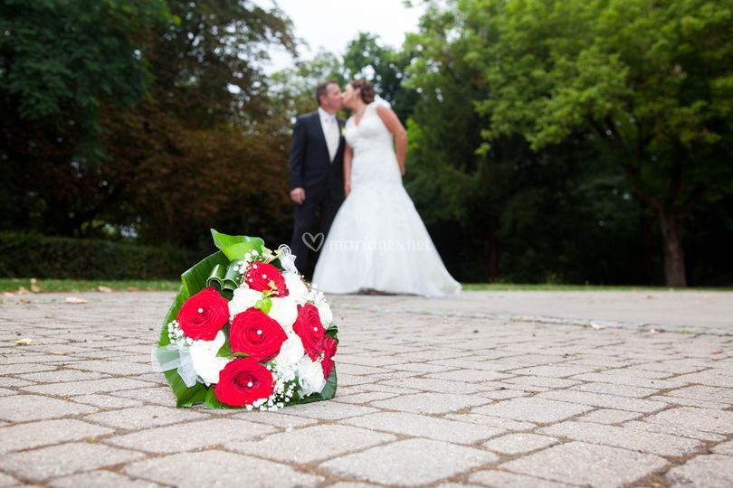 Tournage film de mariage