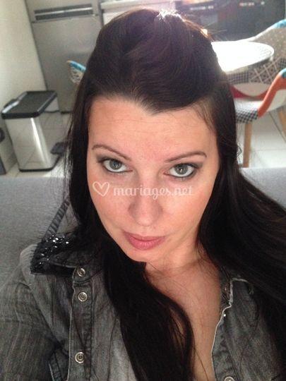 Angie Make-up