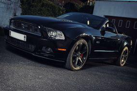 SPB Yvetot - Location Ford Mustang