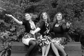 La Vie En Rose Trio
