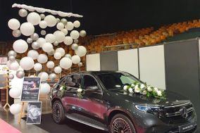 Mercedes-Benz Rent Limoges