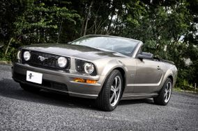 SPB Yvetot - Location Ford Mustang