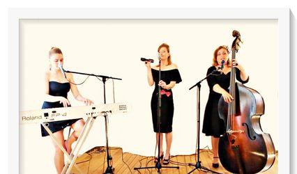 La Vie En Rose Trio 1