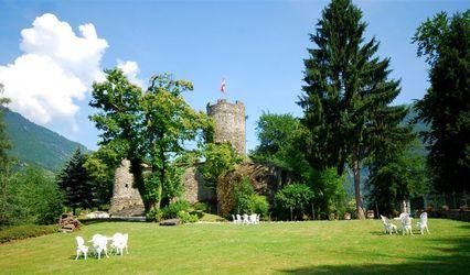 Château de Feissons
