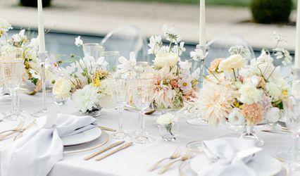 Amélie Pichon Weddings 1