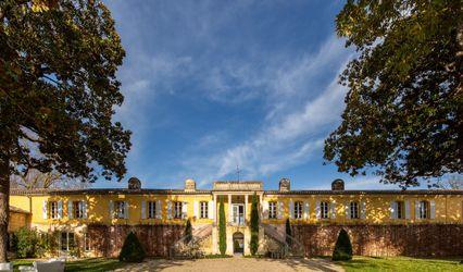 Château l'Hermitage