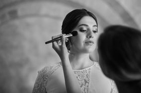 Charlène Favier Makeup Artist