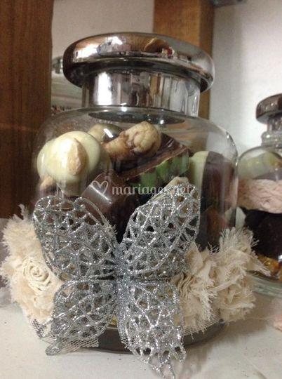 Création Dolcerina Chocolat