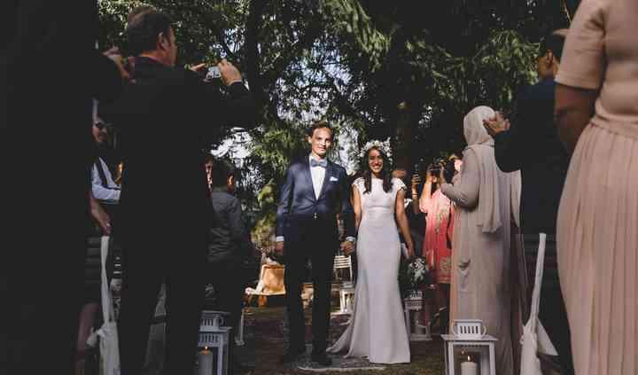 Le Tandem des Demoiselles - Wedding Designer