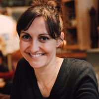 Charlene Cretollier