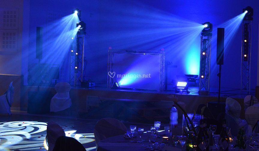 Show lumières 3