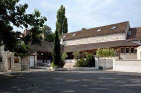 Domaine des Oliviers