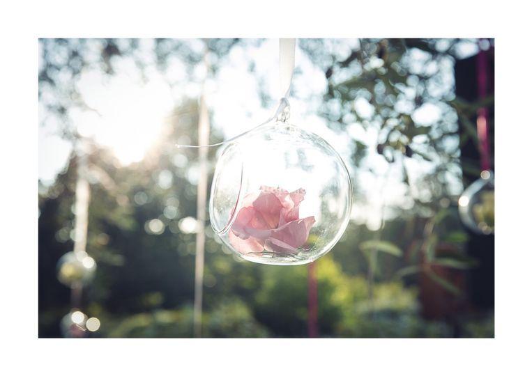 Boule suspendue