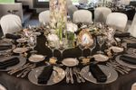 Décoration table Gatsby