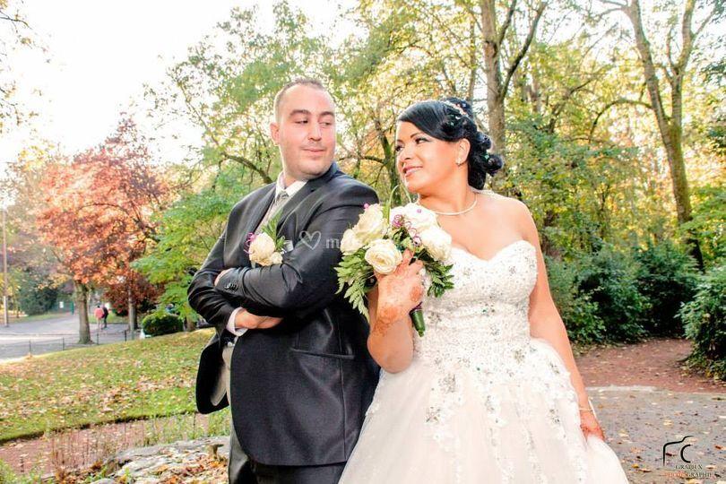 Billel & Naîma
