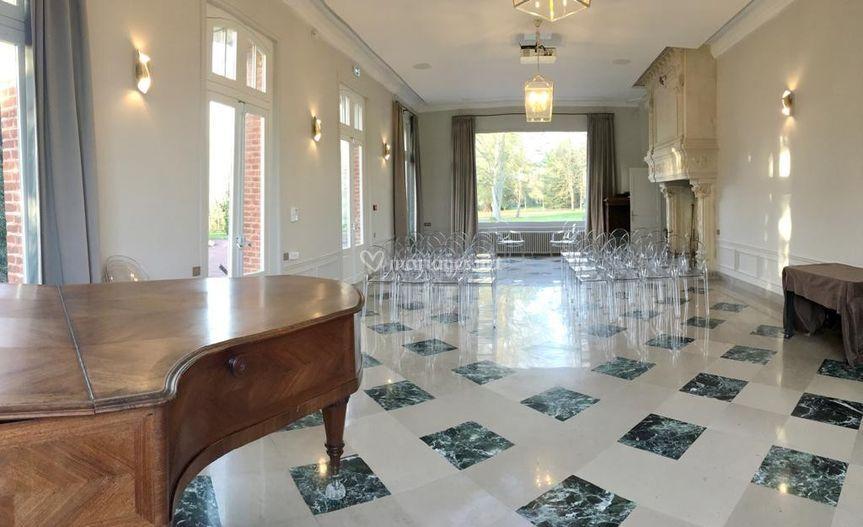 Salle de réception Château