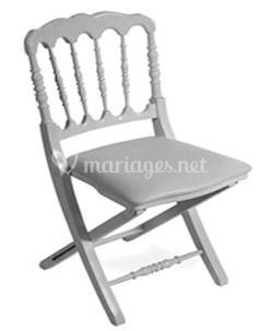 Location chaises napoleon