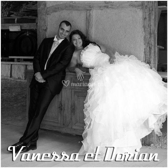 Vanessa et Dorian